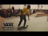 Bogotá, Colombia | PROPELLER - A Vans Skateboarding Tour | VANS