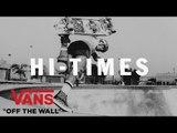 The Original Sk8-Hi: Music and Action Sports   Fashion   VANS