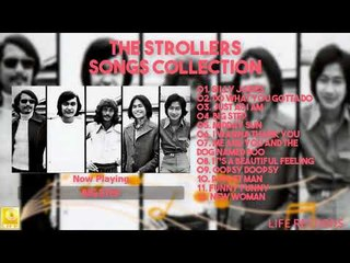 The Strollers - Best Songs Compilation