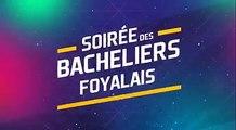 #BAC Viens célebrer ta réussite avec nous À la soirée des bacheliers Foyalais le Jeudi 12 Juillet à l'Esplanade des Hollandais au Fort Saint-Louis  Ins