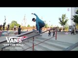 Chicago Demo: Vans Skate Team | Skate | VANS