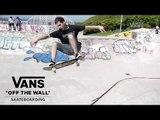 Ibon Mariño | Skate | VANS