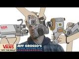 Skate Videos | Jeff Grosso's Loveletters to Skateboarding | VANS