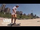 Maurito Gonzalez in Mar del Plata | Skate | VANS