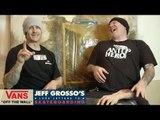 Truck Wars: Part 1 | Jeff Grosso's Loveletters to Skateboarding | VANS