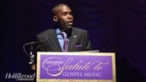 CNN Contributor Paris Dennard Suspended Over Sexual Misconduct Allegations | THR News
