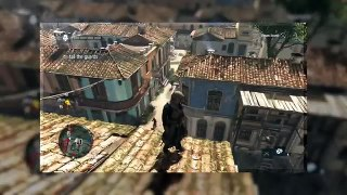 Game Theory: The Assassins Creed Shared Universe Conspiracy