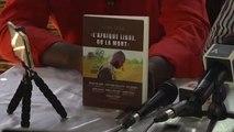 """Burkina faso, """"L'AFRIQUE LIBRE OU LA MORT"""" DE KEMI SEBA"""