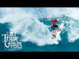 Vans World Cup of Surfing 2016: Day 3 Highlights | Vans Triple Crown of Surfing | VANS