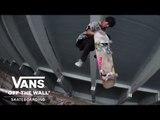 Vans Go Skateboarding Day 2017: Shredding in South Korea | Skate | VANS