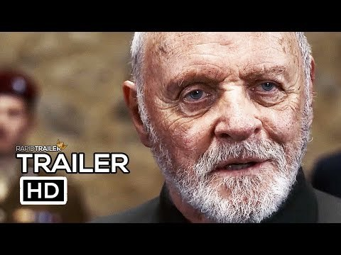KING LEAR Official Trailer (2018) Anthony Hopkins, Emily Watson Movie HD