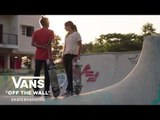 Atita Verghese & Lizzie Armanto: Power Of Girls Skateboarding In India | THIS IS OFF THE WALL | VANS