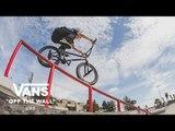 2017 Vans BMX Street Invitational: Am Finals - Highlights | BMX | VANS