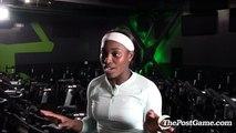 Sloane Stephens: Back To U.S. Open As Defending Champ