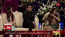 Anchor Osama Indirectly Insult Actress Meera, Must Watch