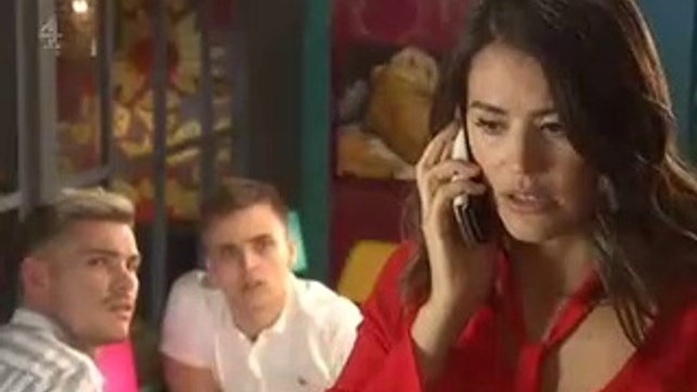 Hollyoaks 23rd August 2018 - Hollyoaks August  23rd2018 - Hollyoaks 23-08-2018 - Hollyoaks 23_08_ 2018 - Hollyoaks 23rd,August, 2018 - Hollyoaks 23rd August 2018 -018 -