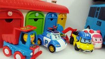 Toy Bus For Children Pororo Bus Toys For Children Pororo Bus Tayo The little Bus