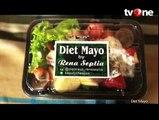 Jalani Hidup Sehat dengan Diet Mayo