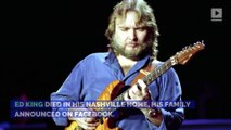 Lynyrd Skynyrd Guitarist Who Co-Wrote 'Sweet Home Alabama,' Dead at 68