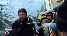 Bering Sea Gold Under the Ice S01xxE02 Smoke Under Ice - Part 01
