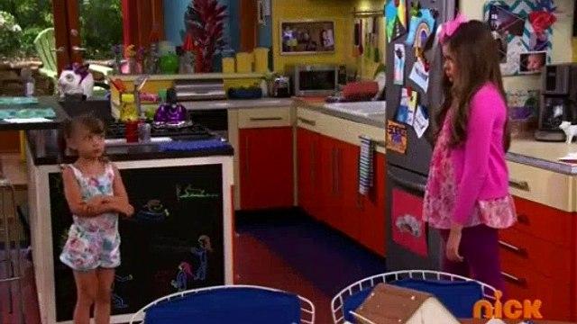 The Thundermans S04E03 - Thundermans: Banished (2)