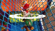 La Patrulla Canina juega y se divierte ¡EN EL PARQUE DE BOLAS! Piscina de bolas/ Parque In