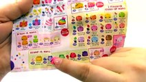 Num Noms Series 3.1 Full Case Box Mystery Packs Blind Bags 3 Unboxing Toy Review by TheToy