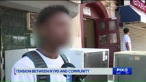 Teen Brothers Filmed Berating Cops Arrested in Separate Robberies: NYPD