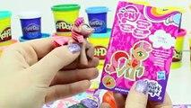 GIANT Disney Pixar INSIDE OUT JOY SADNESS inspired Play Doh Surprise Egg Toys Blind Bags Г