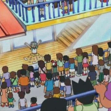 Doraemon (2005) - Un só Nobita no mundo