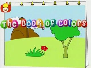 Kids Learn Colors | Cartoon for Children Luli TV