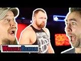 What Next For Dean Ambrose After WWE Summerslam?! WrestleRamble