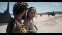 Troya La caída de una ciudad  Tráiler oficial [HD]  Netflix