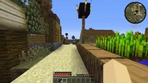 Jurassic World: Minecraft Modded Survival Ep.1 DINOSAURS IN MINECRAFT!!! (Rexxit Modpack)