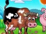 DORA EXPLORADORA CANCION EN INGLES old macdonald had a farm dora the explorer song