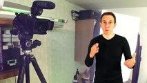 Tutoriel Comment faire une vidéo sur fond vert les astuces de tournage