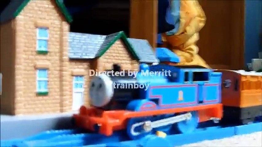 Tomy/Trackmaster Happy Birthday Thomas!