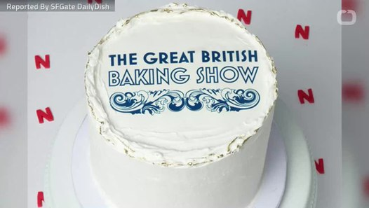 Netflix Adds More Of The Great British Baking Show To Its ...
