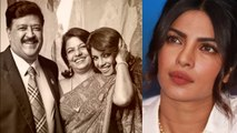 Priyanka Chopra Wishes Her Dad Late Ashok Chopra Happy Birthday In The Best Way | Watch!