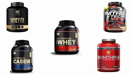 Top 5 Protein Powder In new | Top 5 Protein Powder Reviews | Best Rated Protein Powder