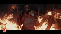 For Honor - Bande-annonce du mode Arcade