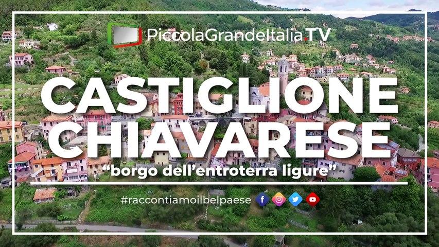 Castiglione Chiavarese - Piccola Grande Italia