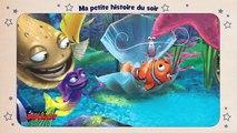 Ma petite histoire du soir Le Monde de Nemo