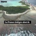 Il y a 50 ans, la France faisait exploser la bombe H