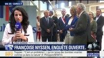 """Affaire Nyssen : """"on est très loin de la république irréprochable, on s'oriente plutôt vers une république de voyous"""" dénonce Lydia Guirous"""