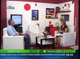 Budilica gostovanje (Dobrica Đurić), 24.avgust 2018. (RTV Bor)