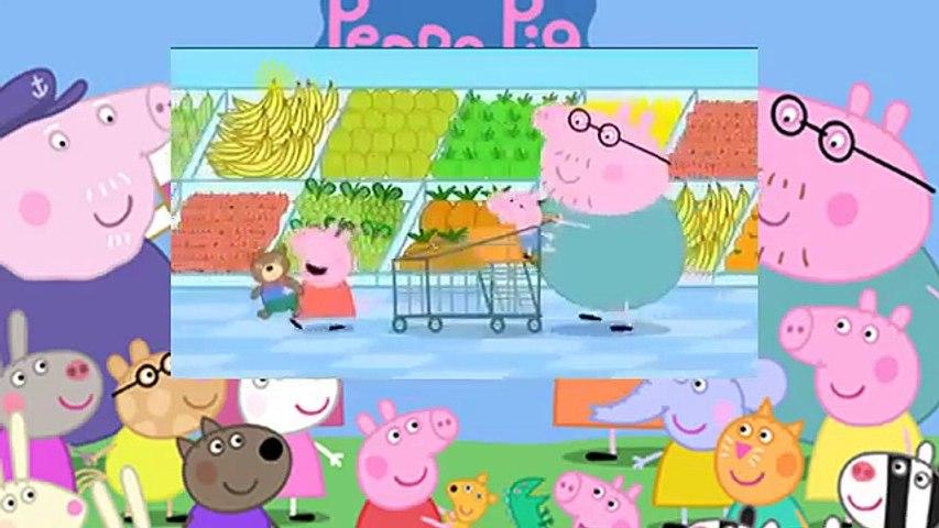 Peppa Pig Teddy Playgroup