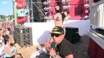 Decibel outdoor festival new official after HD