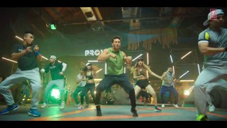 Ready To Move Arman malik Tiger shroff The Prowl Anthem Feat