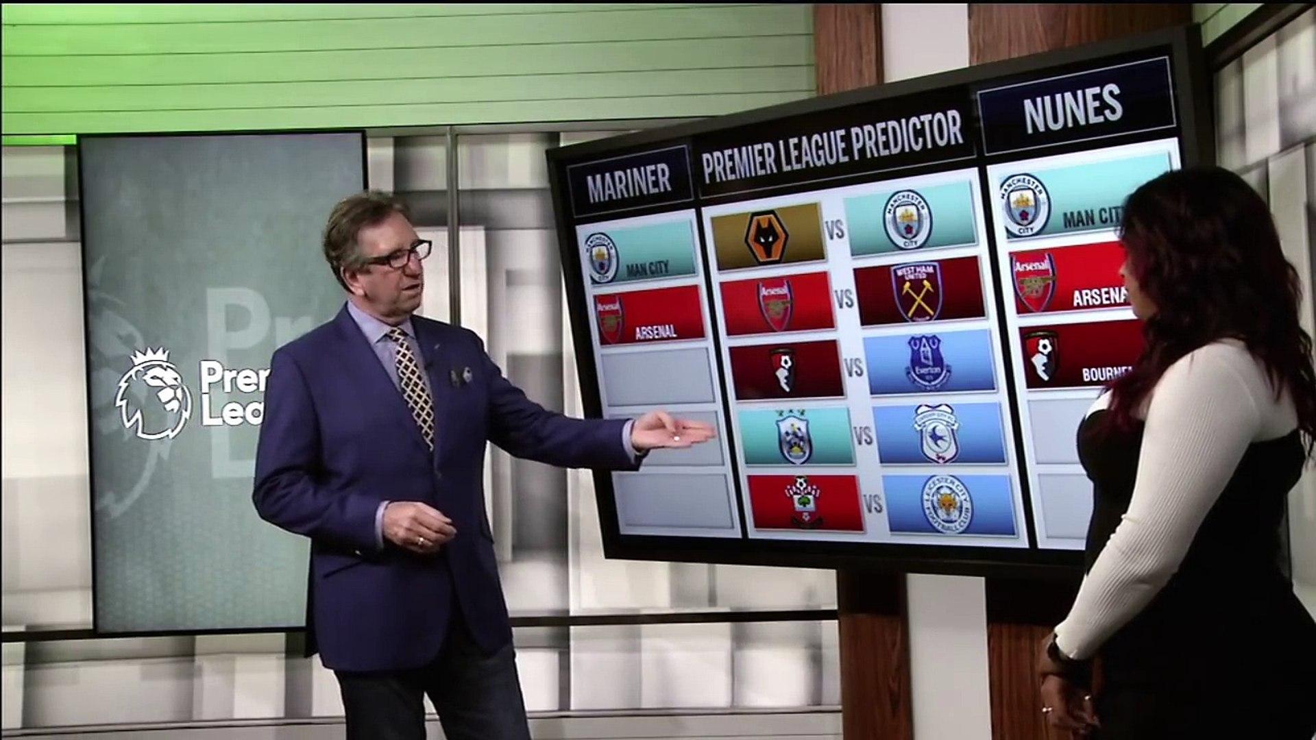 Premier League Predictor Week 3: Man United vs Tottenham and more | ESPN FC